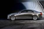 Cadillac CTS 2014 фото 50