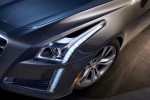 Cadillac CTS 2014 фото 54