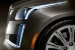 Cadillac CTS 2014 фото 55