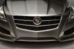 Cadillac CTS 2014 фото 63