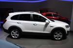 Chevrolet Captiva 2014 фото 02