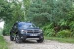 Dacia Duster 2014 Фото 1