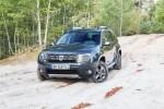 Dacia Duster 2014 Фото 10