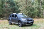 Dacia Duster 2014 Фото 4