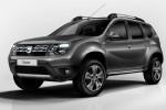 Dacia (Renault) Duster 2014 Фото 02