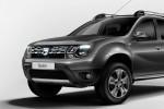 Dacia (Renault) Duster 2014 Фото 03