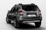 Dacia (Renault) Duster 2014 Фото 05