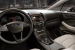 Ford S-MAX концепт 2013 Фото 08