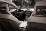 Ford S-MAX концепт 2013 Фото 10