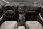 Ford S-MAX концепт 2013 Фото 13