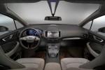 Ford S-MAX концепт 2013 Фото 15