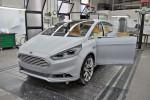 Ford S-MAX концепт 2013 Фото 28