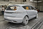 Ford S-MAX концепт 2013 Фото 29