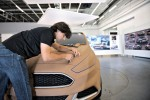 Ford S-MAX концепт 2013 Фото 38