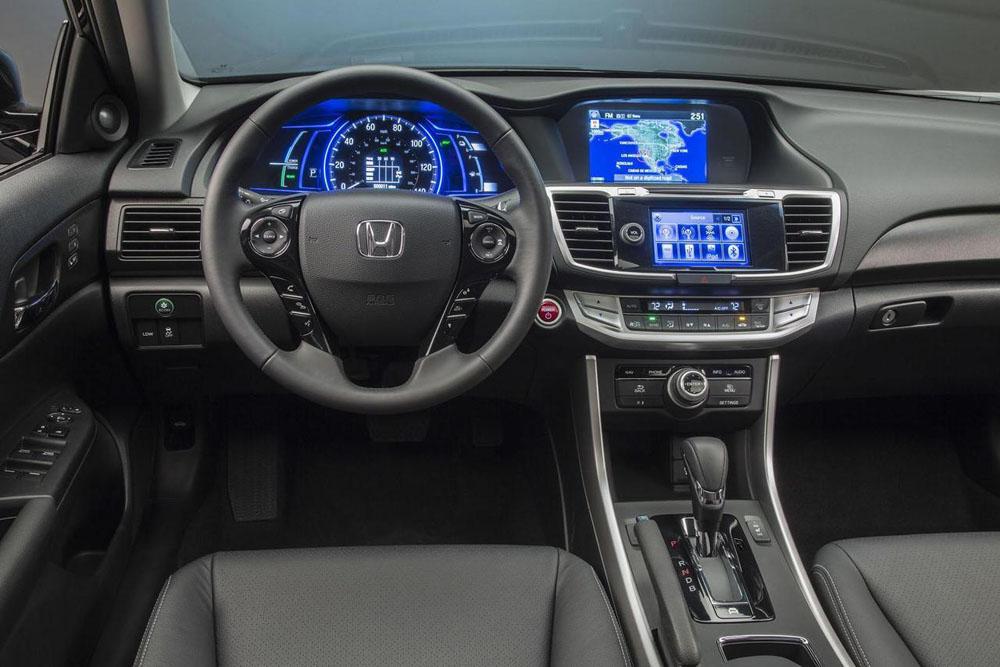 Хонда 2013 года фото