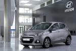 Hyundai i10 2014 Фото 06