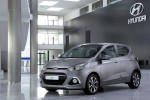 Hyundai i10 2014 Фото 07