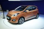 Hyundai i10 2014 Фото 11