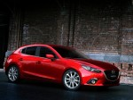 Mazda 3 2014 Фото 02