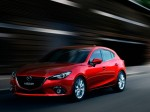 Mazda 3 2014 Фото 03