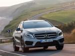Mercedes GLA 2014 Фото 05