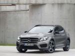 Mercedes GLA 2014 Фото 11