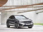 Mercedes GLA 2014 Фото 12