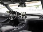 Mercedes GLA 2014 Фото 17