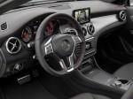 Mercedes GLA 2014 Фото 18