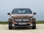 Mercedes GLA 2014 Фото 20