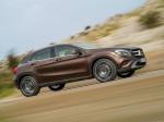 Mercedes GLA 2014 Фото 29