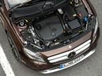Mercedes GLA 2014 Фото 31