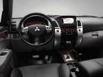 Mitsubishi Pajero Sport 2014 Фото 04