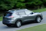 Nissan  X-Trail 2014 Фото 29
