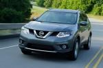 Nissan  X-Trail 2014 Фото 33