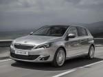 Новый Peugeot 308 2014 фото 03