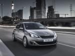 Новый Peugeot 308 2014 фото 04