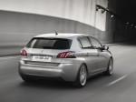 Новый Peugeot 308 2014 фото 05