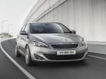 Новый Peugeot 308 2014 фото 06