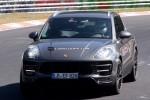 Porsche Macan Turbo 2015 Фото 01