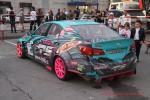 Презентация нового Lexus IS 2013 в Волгограде Фото 03