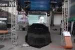 Презентация нового Lexus IS 2013 в Волгограде Фото 05