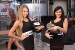 Презентация нового Lexus IS 2013 в Волгограде Фото 09