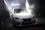 Презентация нового Lexus IS 2013 в Волгограде Фото 24