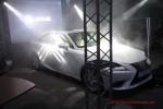Презентация нового Lexus IS 2013 в Волгограде Фото 25