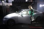 Презентация нового Lexus IS 2013 в Волгограде Фото 26