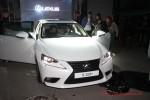 Презентация нового Lexus IS 2013 в Волгограде Фото 29