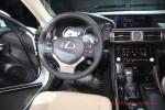 Презентация нового Lexus IS 2013 в Волгограде Фото 31