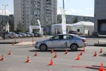 Skoda Park - массовый тест-драйв в Волгограде Фото 001