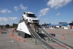 Skoda Park - массовый тест-драйв в Волгограде Фото 009